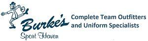 Burkes Logo