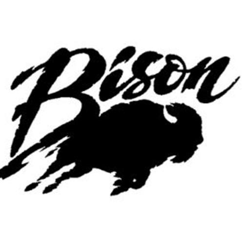Bison Inc Logo